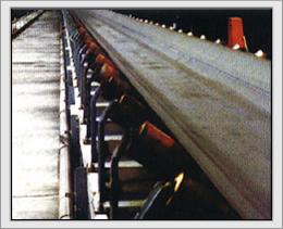 TD75输送机,固定式输送机,带式输送机